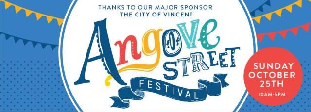 Angove street