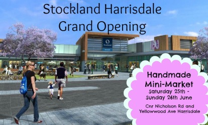 Stockland Harrisdale