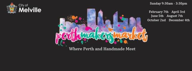 House of Nicnax will be at Perth Makers Market